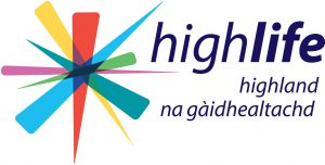 High Life Highland Logo
